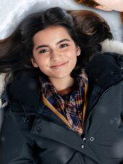 Let It Snow Julie Reyes Coat
