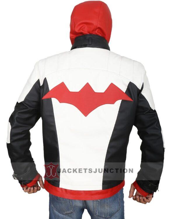 Arkham Knight Jason Todd Jacket