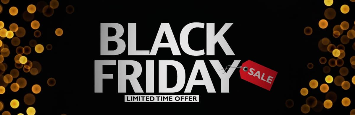 Black Friday Leather Jackets Featured