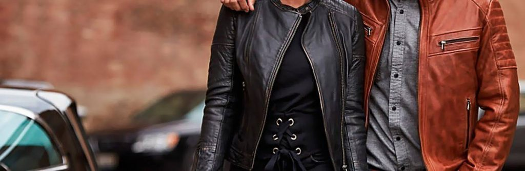 Most Famous Leather Jacket Styles Featured