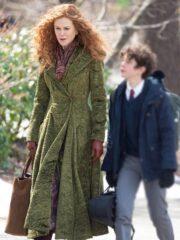 Nicole Kidman Coat