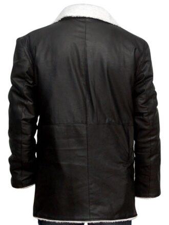 mens-real-sheepskin-winter-shearling-fur-coat-black BACK