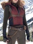 Jumanji The Next Level Ruby Roundhouse Vest