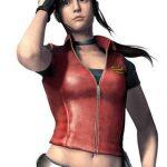 Resident Evil 4 Claire RedField Vest 01