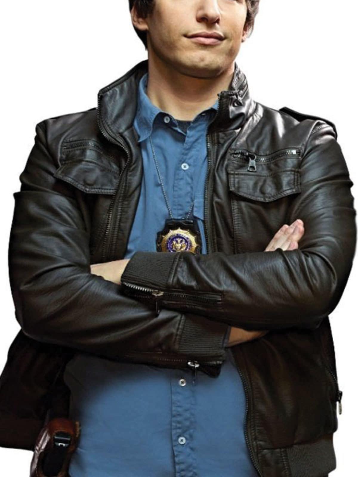 Andy Samberg Jacket