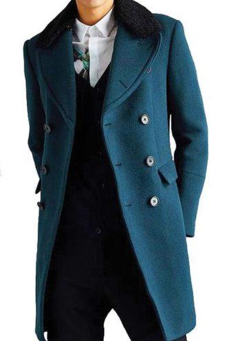 Dolittle Robert Downey Jr. Trench Coat