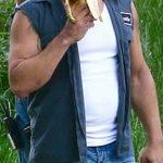 Fast and Furious 9 Vin Diesel Vest