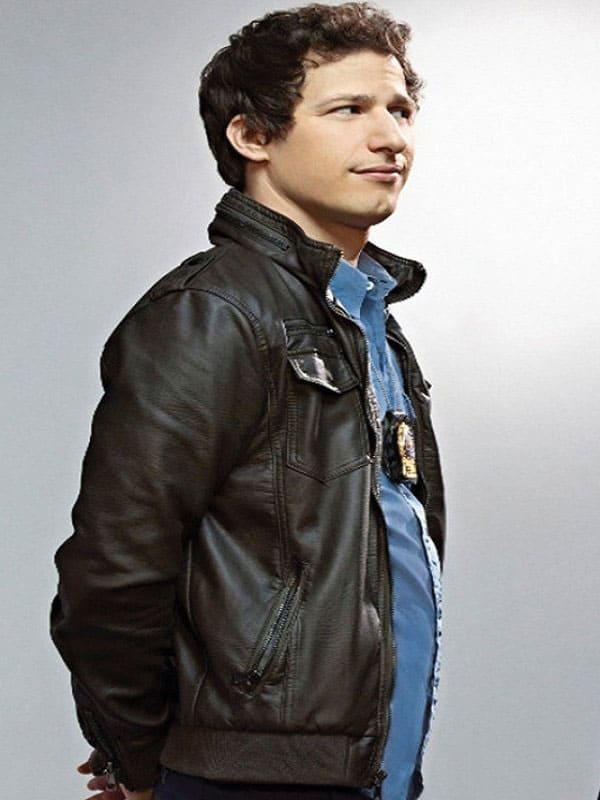 Jake Peralta Jacket
