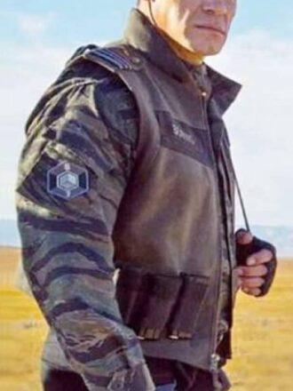 The Fast Saga John Cena Vest
