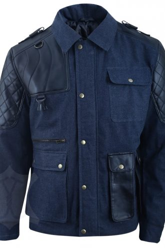 shadowhunters jacket