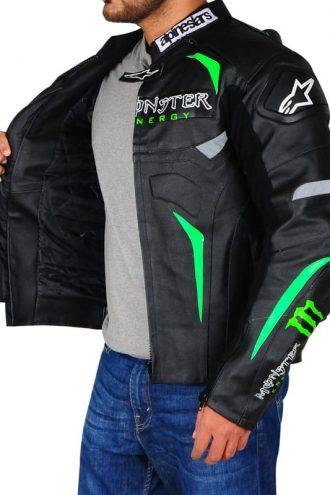 Alpinestars Biker Jacket