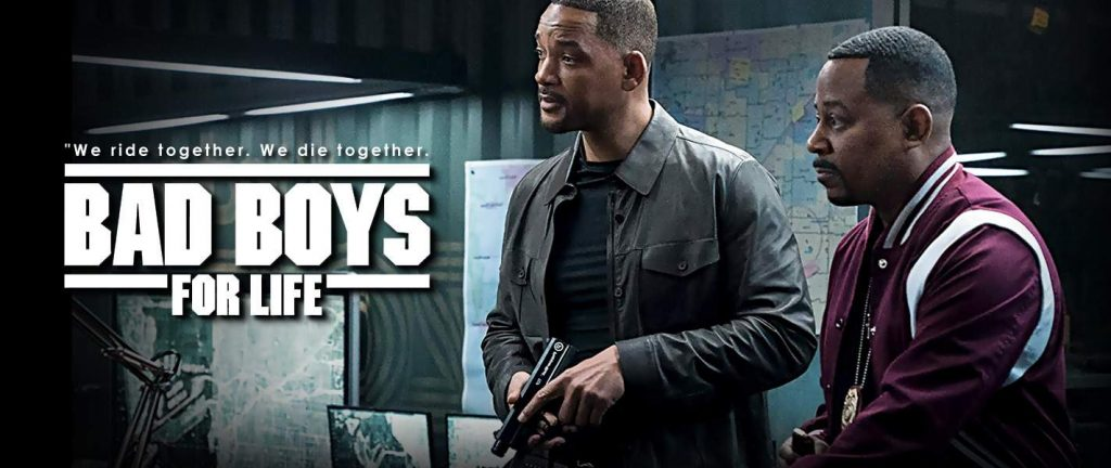 Bad boys for life Review Will Smith & Martin Lawrence Back in Action!