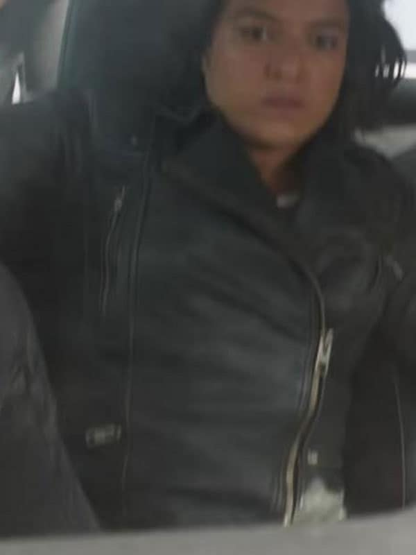 Fast and Furious 9 Leather Jacket