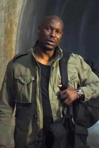 Fast and Furious 9 Tyrese Gibson Jacket