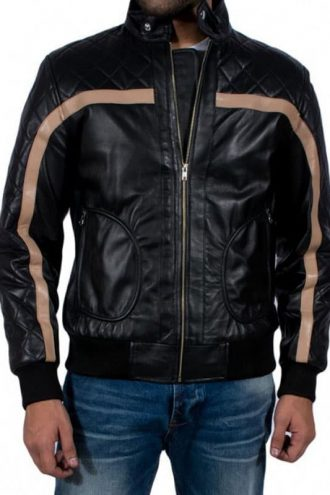 Nicholas Mendoza Battlefield Hardline Jacket