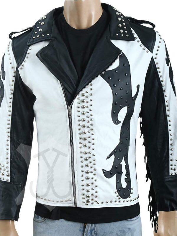 Punk Gothic Jacket