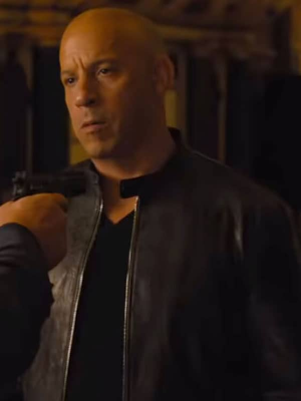 The Fast 9 Dominic Toretto Jacket