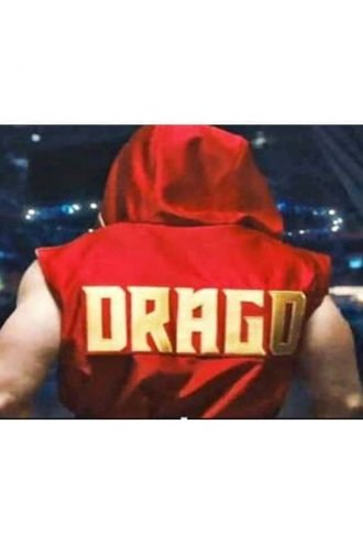 Viktor Drago Coat