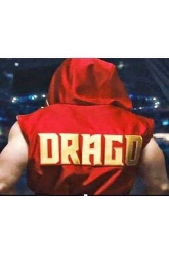 Viktor Drago Coat
