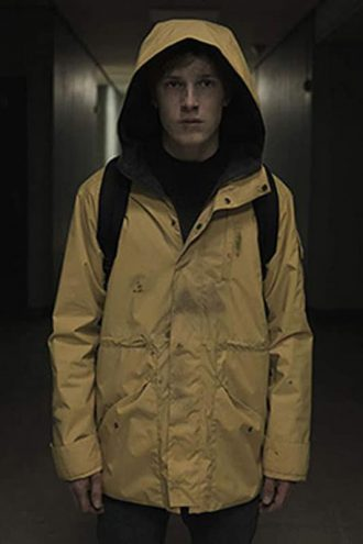 Dark Jonas Kahnwald Hooded Jacket