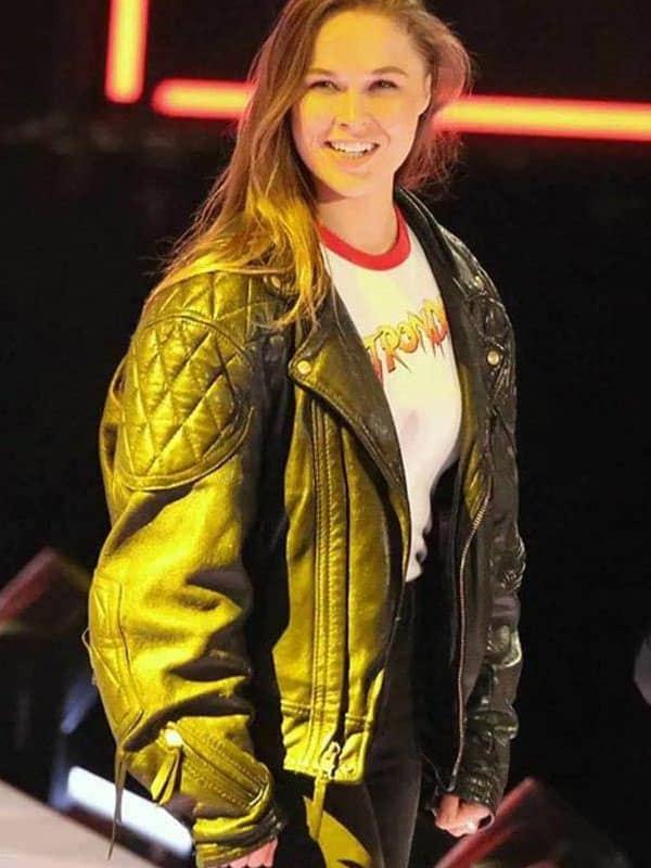 Royal Rumble Jacket