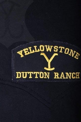 vest worn by kevin costner in yellowstone john dutton vest