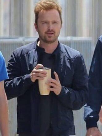 Aaron Paul Tv Series Westworld S03 Jacket