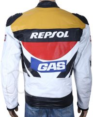 Biker Fans Leather Jacket