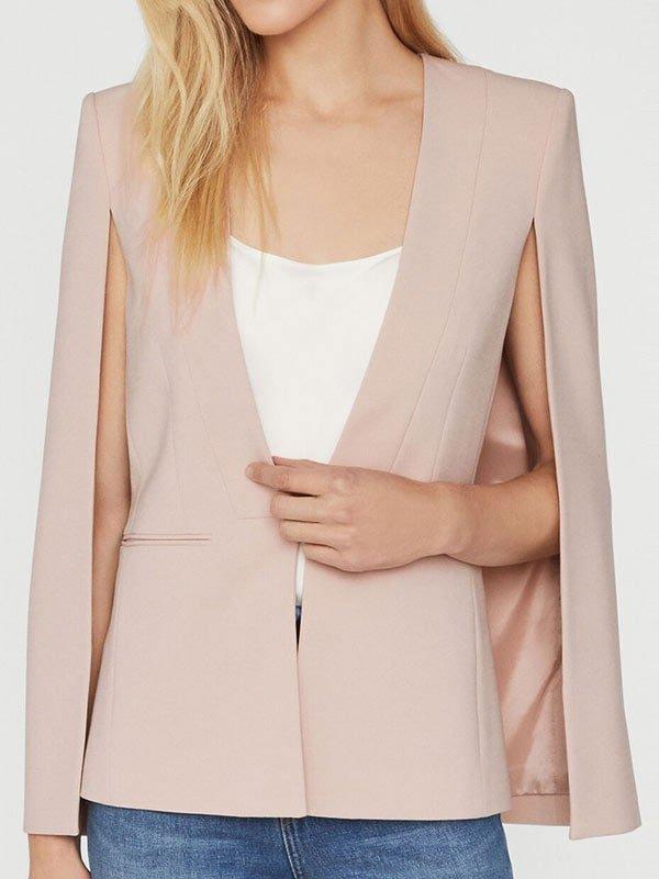 Charlotte Hale Coat
