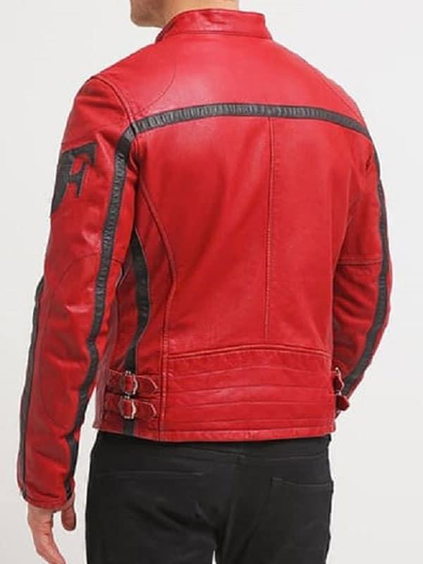 Columbus Moto Jacket