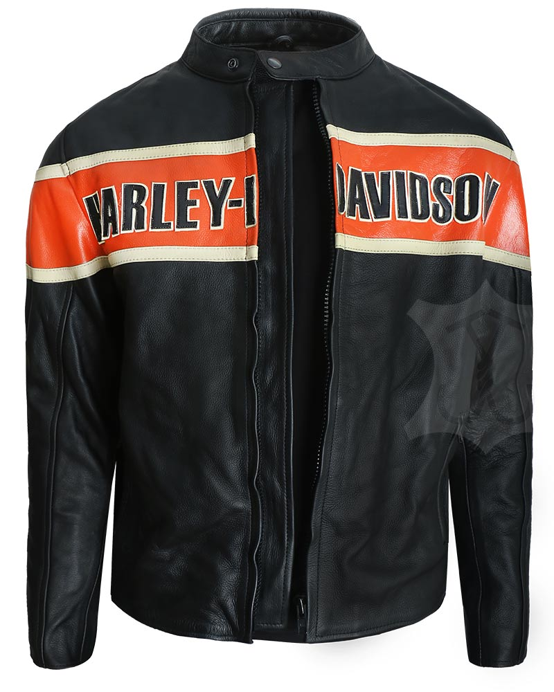 Victory LaneHarley Davidson Jacket