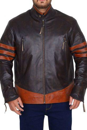 X-Men Wolverine Jacket