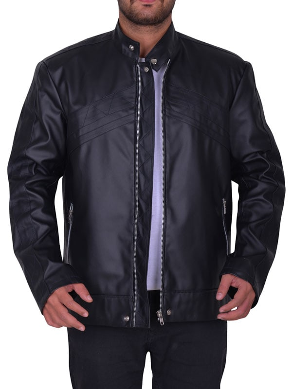 Filip Chibs Telford Jacket
