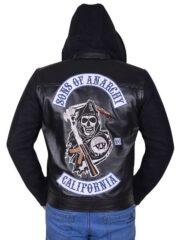 Jax Teller Jacket
