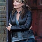 Katey Sagal Sons of Anarchy Leather Jacket