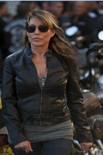 Sons Of Anarchy Gemma Teller Morrow Jacket