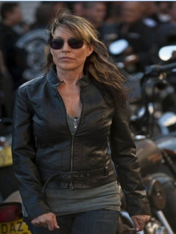 Sons Of Anarchy Gemma Teller Morrow Jacket