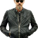 Tommy Flanagan Jacket