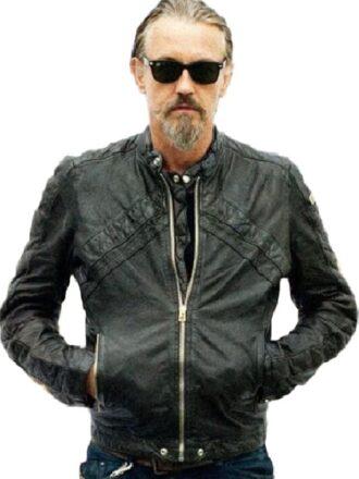 Tommy Flanagan Jacket