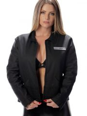 Women Sons of Anarchy Adult Mechanic Jacket