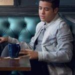 13 Reason Why Christian Navarro Denim Jacket