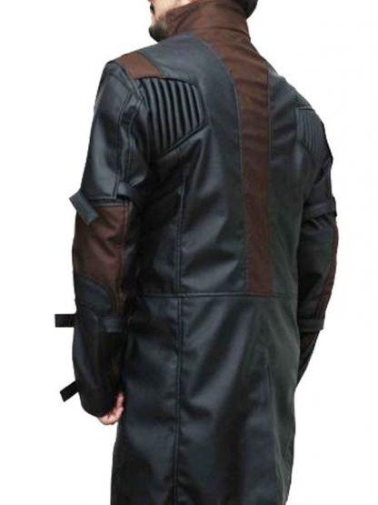 Avengers Age of Ultron Hawkeye Coat