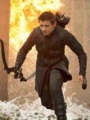 Clint Barton Avengers Age of Ultron Coat