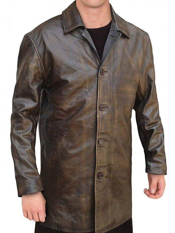 Dean Winchester Brown Coat