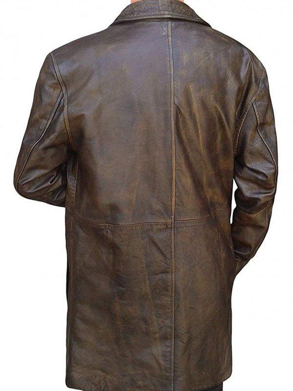Dean Winchester Long Coat