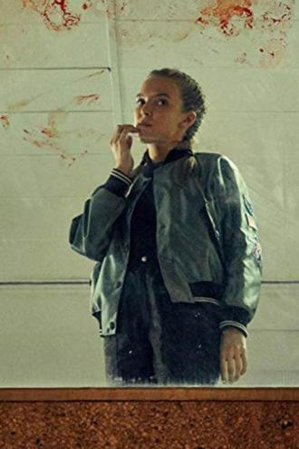 Killing Eve Jodie Comer Bomber Jacket