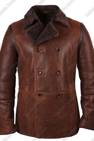 Womens Winter Coat With Fux Fur