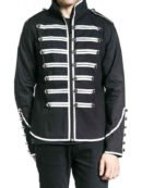gerard way welcome to the black parade jacket