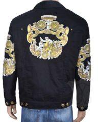Bad Boys 3 Will Smith Jacket