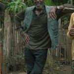Da 5 Bloods Delroy Lindo Cotton Vest
